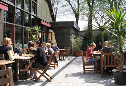 Restaurant La Table du Jardinier