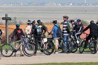 Vélo incentive séminaire