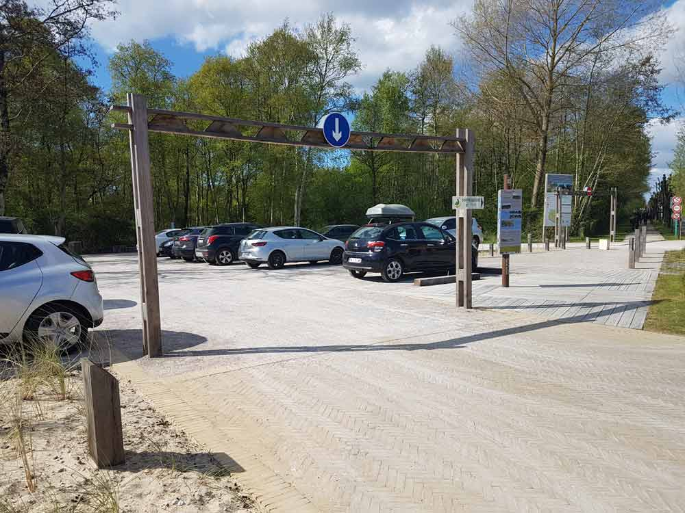 parking routhiauville