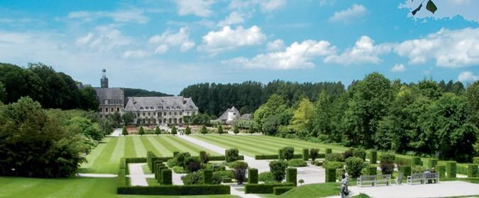 Reconduction du label for Jardin remarquable 2015