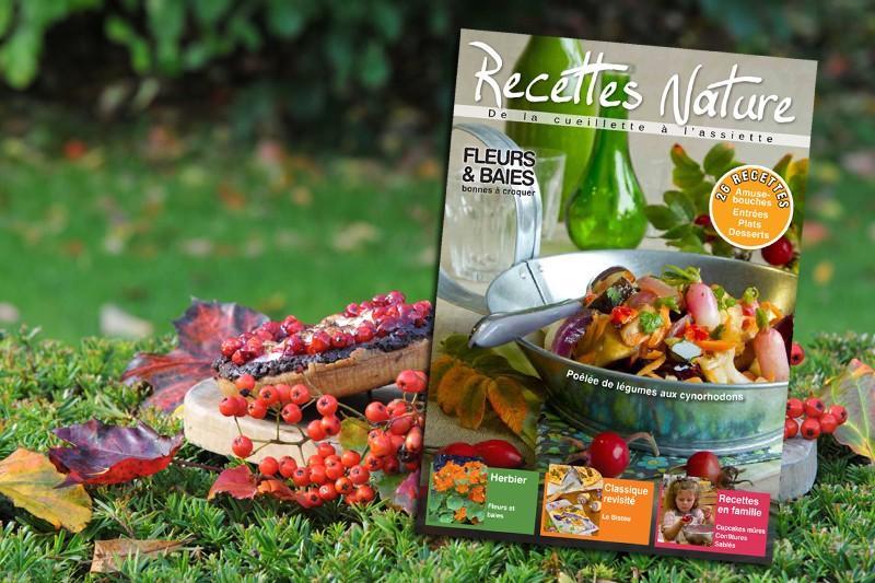 Un nouveau magazine croquer syndicat mixte baie de for Article culinaire