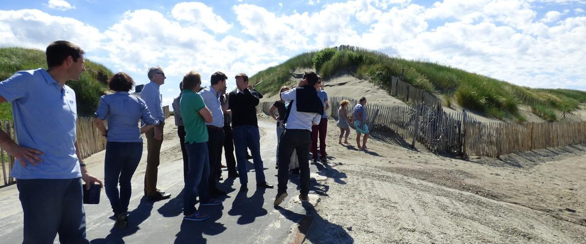 Renouvellement du label Grand Site de France : construire collectivement une stratégie territoriale