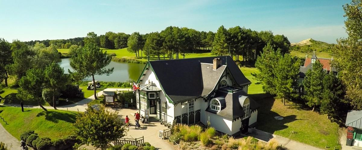 Le Golf de Belle Dune élu golf du mois !