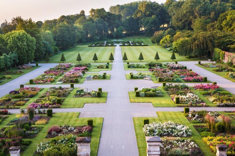 Les 30 ans des Jardins de Valloires
