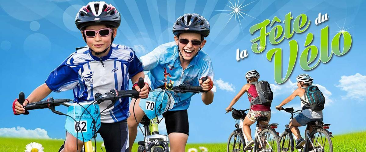 Le vélo est à la fête en Baie de Somme