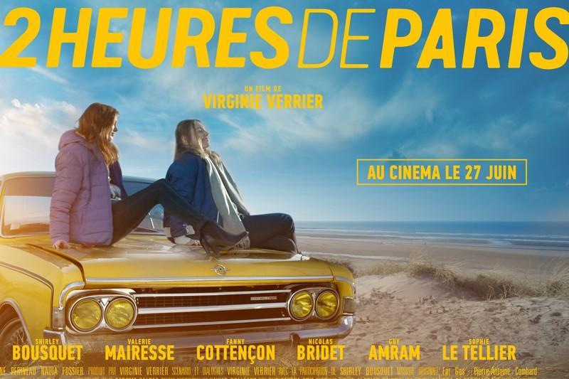 A 2H de Paris