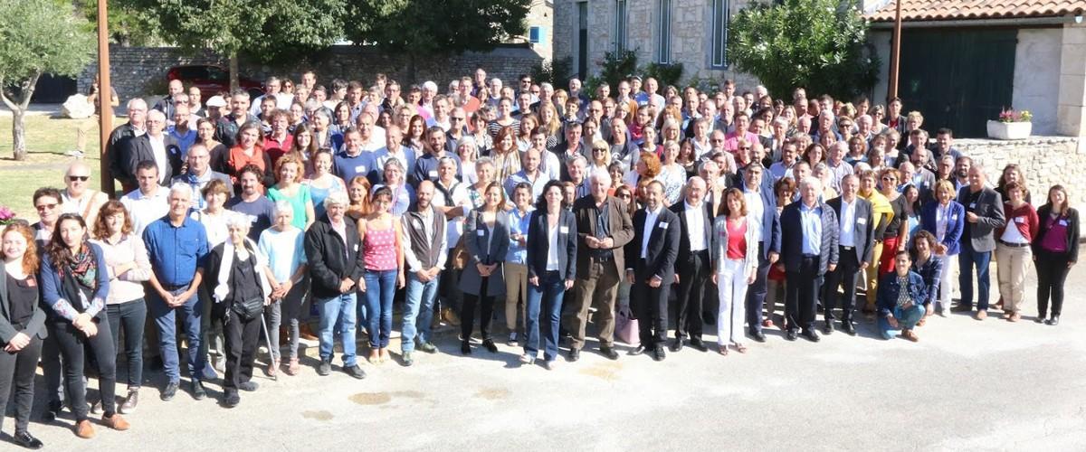 Succès pour les Vingtièmes Rencontres du Réseau des Grand Sites de France