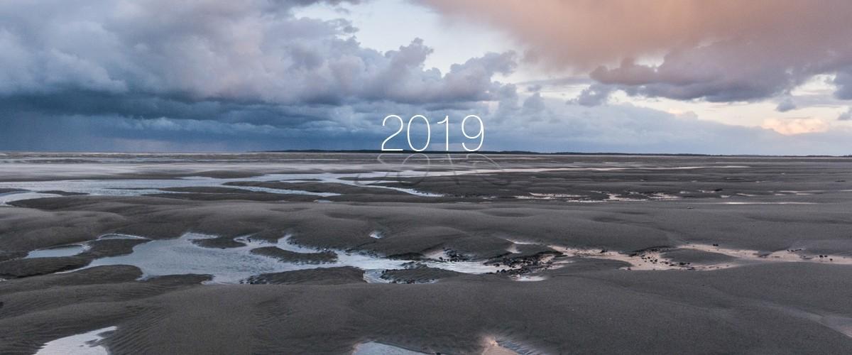 Baie de Somme, terre d'eau et de lumière
