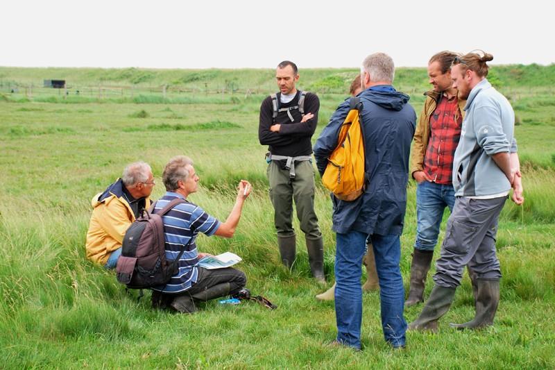 Concours agricole des prairies fleuries 2019