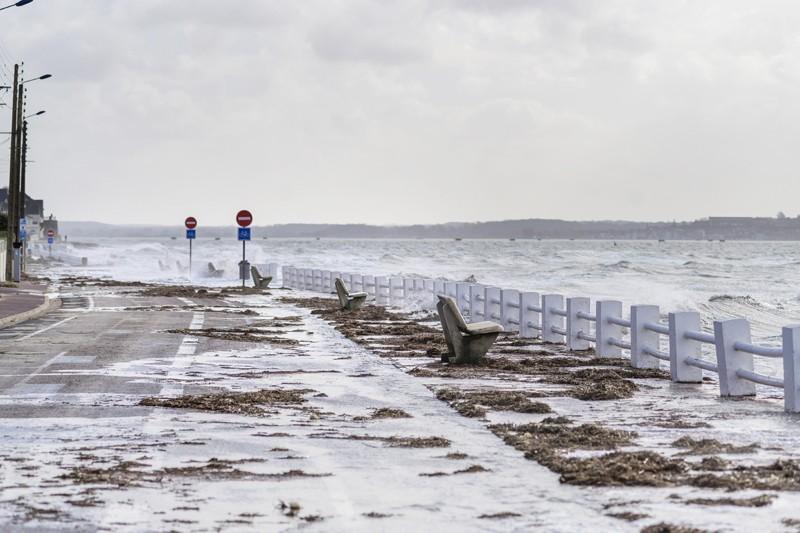 Tempêtes hivernales : le bilan