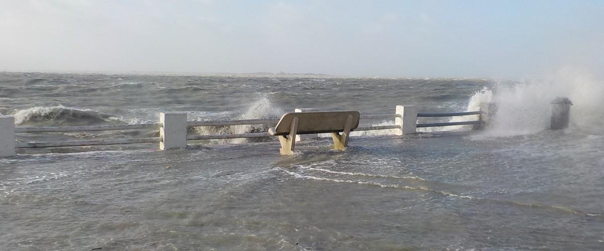 Face au risque littoral, quel projet de territoire ?