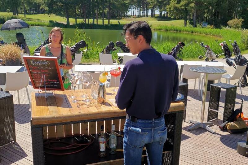 Le Restaurant du Lac