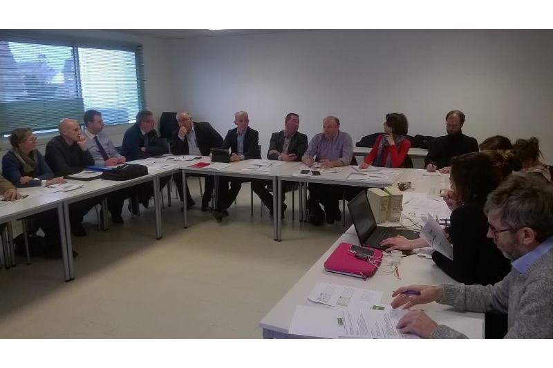 Assemblée générale Association Baie de Somme Saveurs