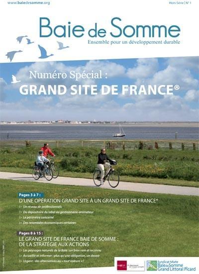 Hors série n°1 - Printemps 2011