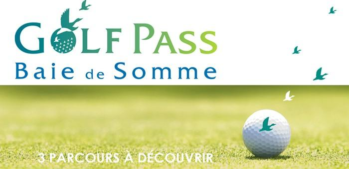 Golf pass Baie de Somme
