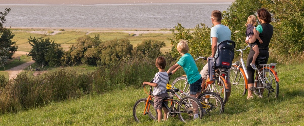 Plan Vélo Baie de Somme