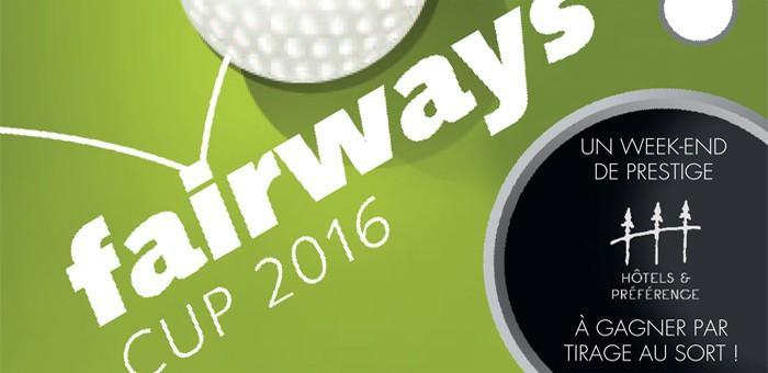 Fairways Cup 2016
