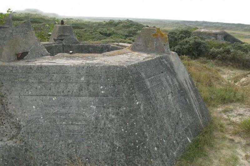 À la découverte du Mur de l'Atlantique