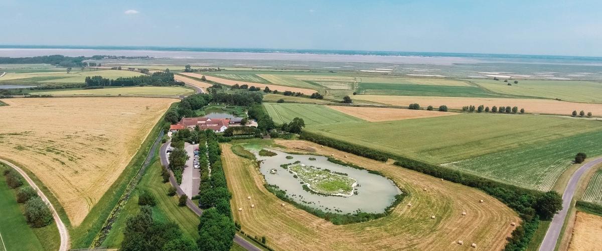 Maison de la Baie de Somme