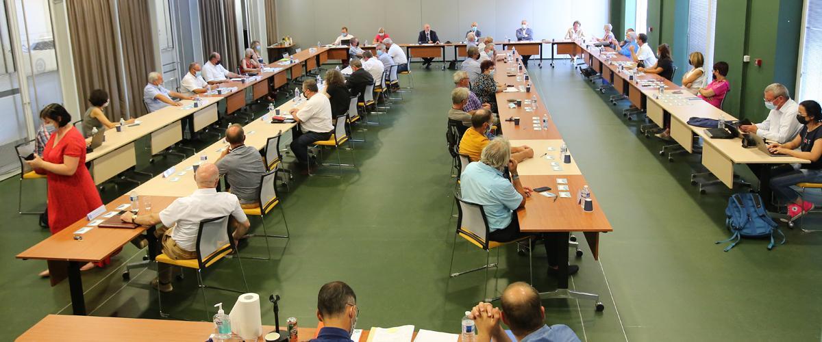Comité syndical