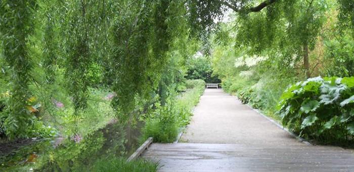 Le Jardin de Marais