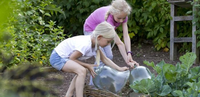 Jardins de valloires destination baie de somme for Jardin 44 des 5 sens