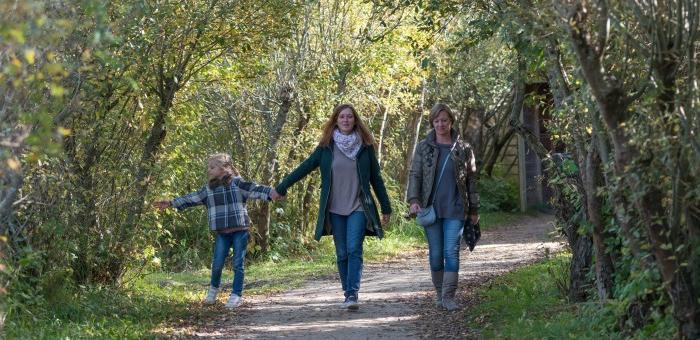 3 parcours pour découvrir le Parc
