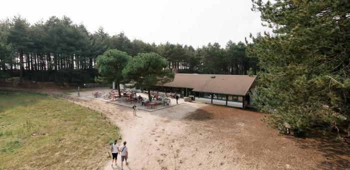 La Maison du Parc