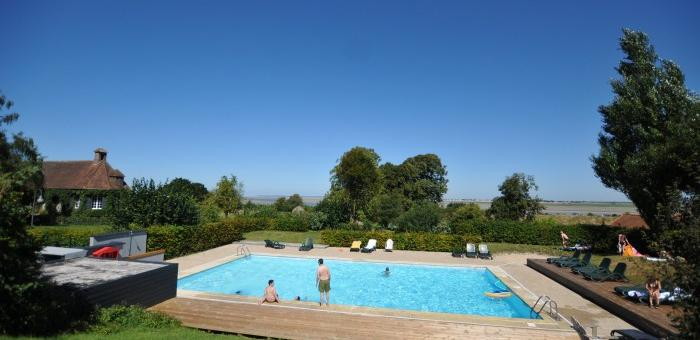 Cap hornu h tel restaurant destination baie de somme for Hotel baie de somme avec piscine