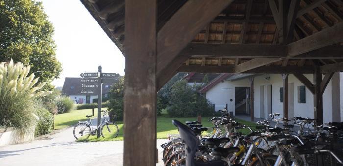 La location de vélos