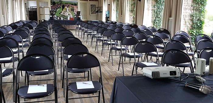Salle Orsay dans la Gentilhommière